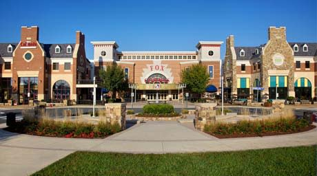 Brambleton Town Center