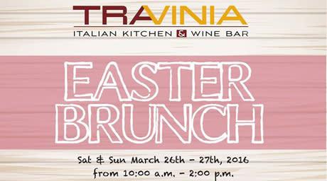 Travinia Kitchen & Wine Bar