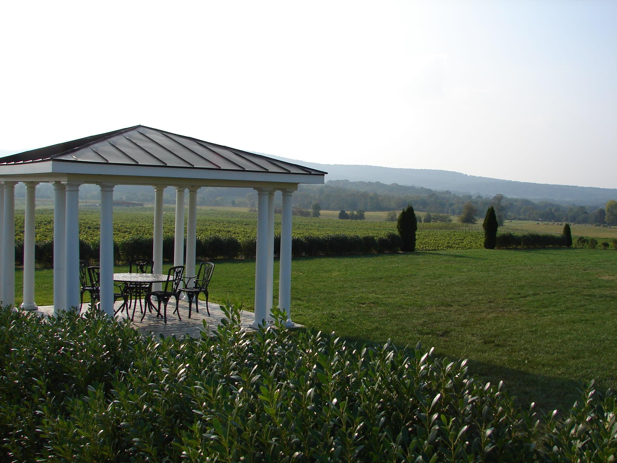 JH Breaux Vineyards 10