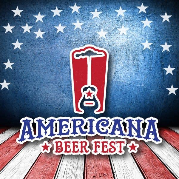 americana beer