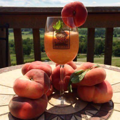 Peach Fuzztival