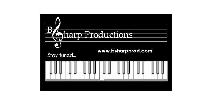 B Sharp brings the talent, you be the judge