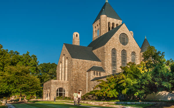 Glencairn Museum hosts its annual Medieval Festival on Sunday.
