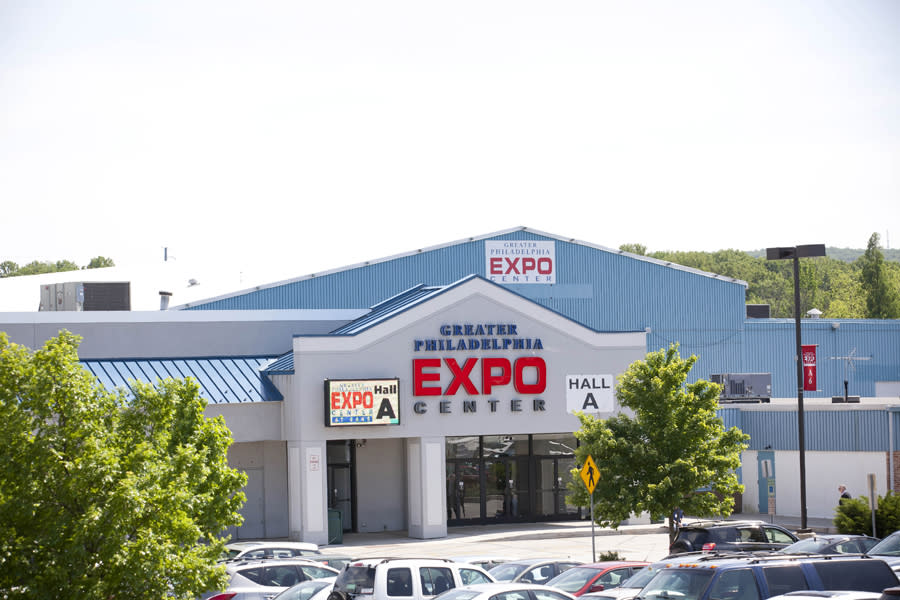 seek some weekend enlightenment at the greater philadelphia expo center