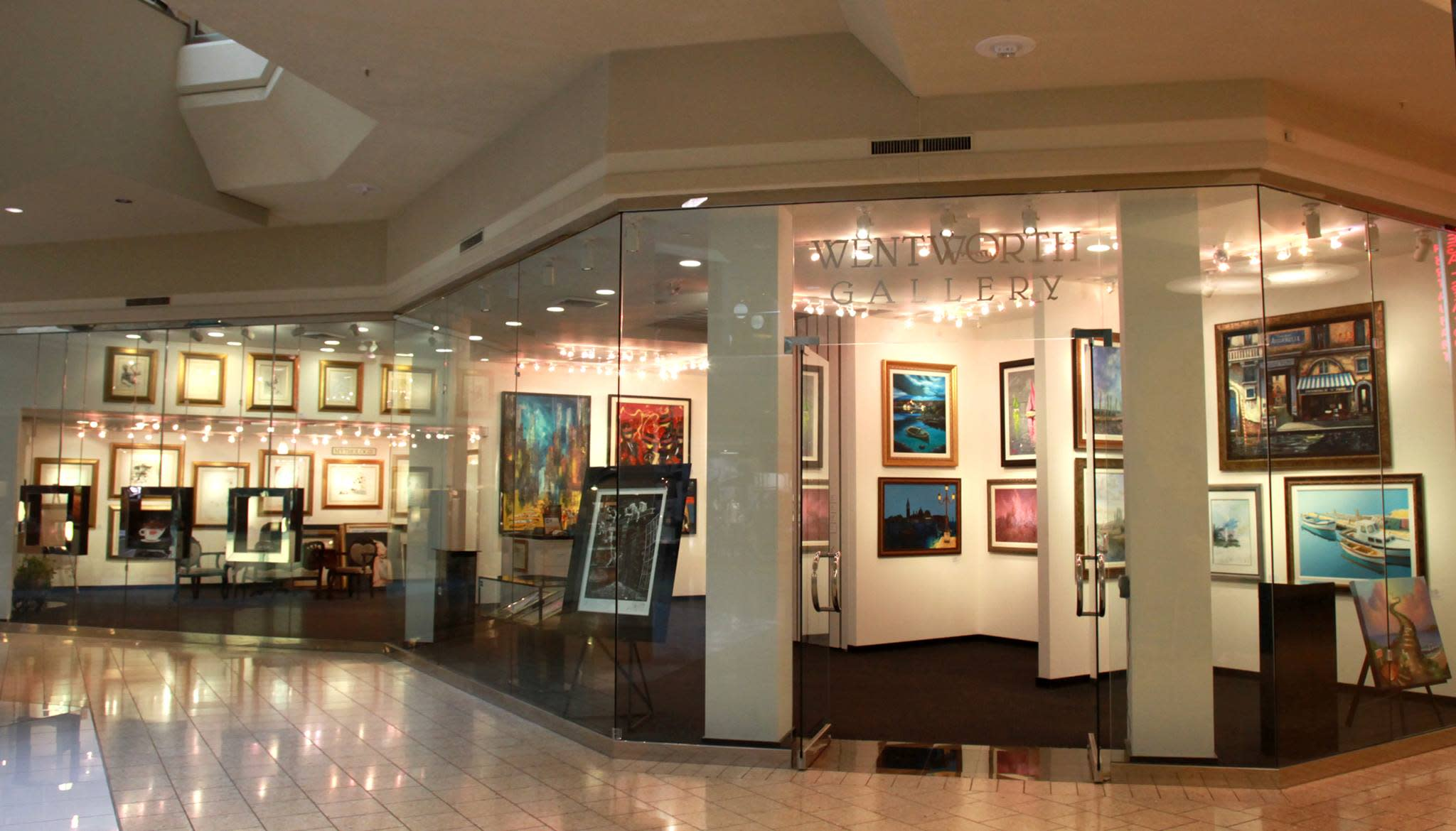 Wentworth Gallery