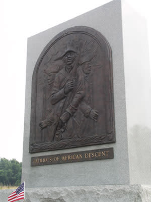 Patriots of African Descent Memorial