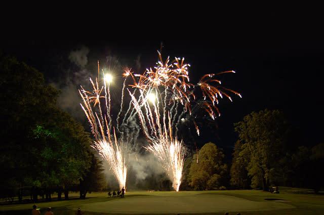 D&M Fireworks