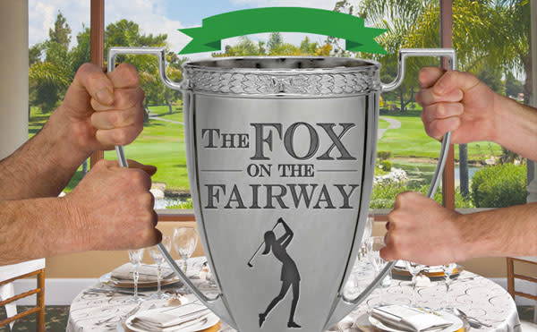 The Fox on the Fairway kicks off its run on the Act II Playhouse this weekend.