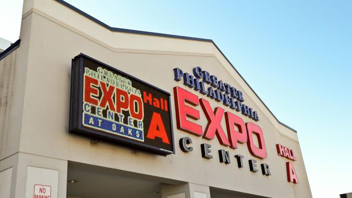 Enjoy a weekend celebrating women at the Greater Philadelphia Expo Center