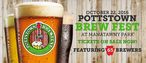150+ brews and giant beer pong. we're in!