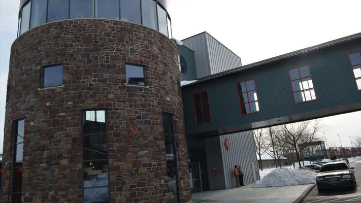 SEI's headquarters in Oaks, Pa.