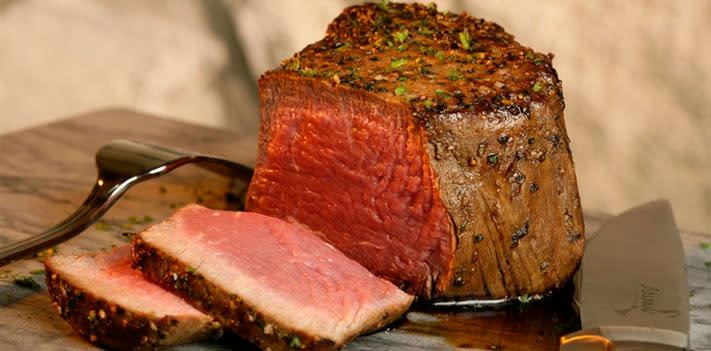 Sullivan's Steakhouse is one of 18 restaurants participating in dineKOP Restaurant Week.