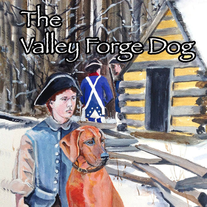 The Valley Forge Dog