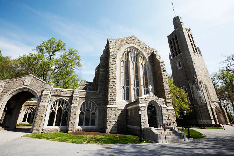Washington Memorial Chapel hosts a carillon concert and rememberance service on Monday, May 30.