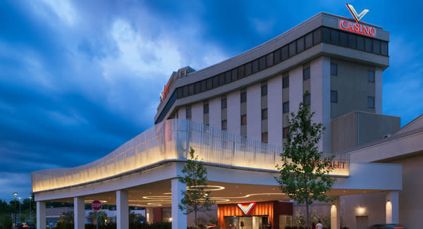 Get ready to jam (and perhaps shampoo?) at the Valley Forge Casino resort