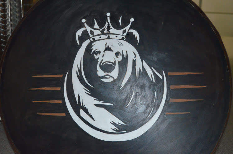 Boardroom Spirit's unmistakeable logo.