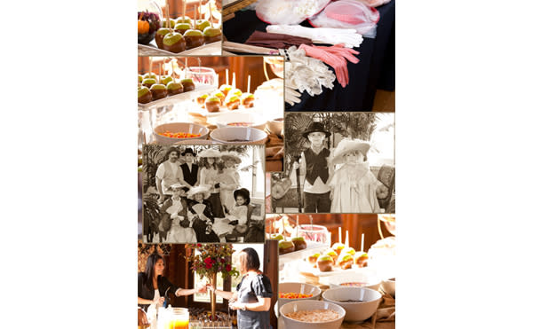 Step back in time ~with plenty of treats~ at Cairnwood Estate