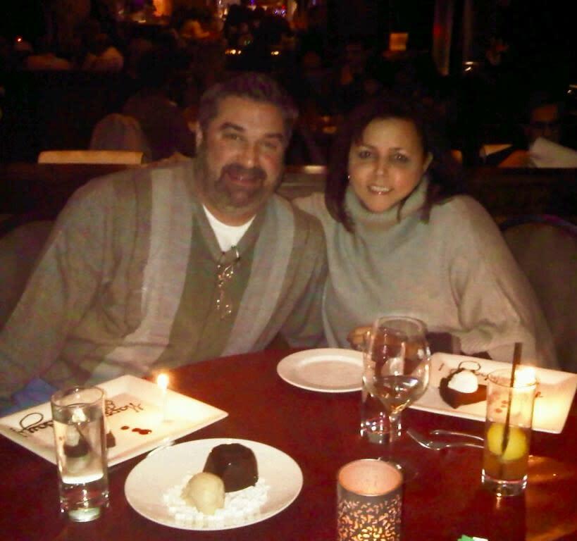 Bob and Hope Katz