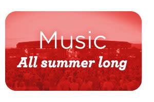 Hamilton County, Indiana Music