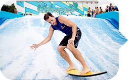Waterpark Olympics