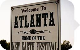 Atlanta New Earth