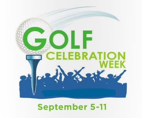 Golf Celebration Week