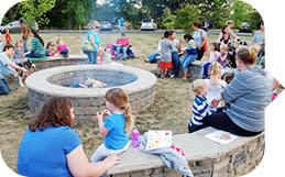 Westfield Fireside Tales