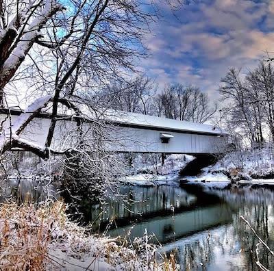 Potter's Bridge