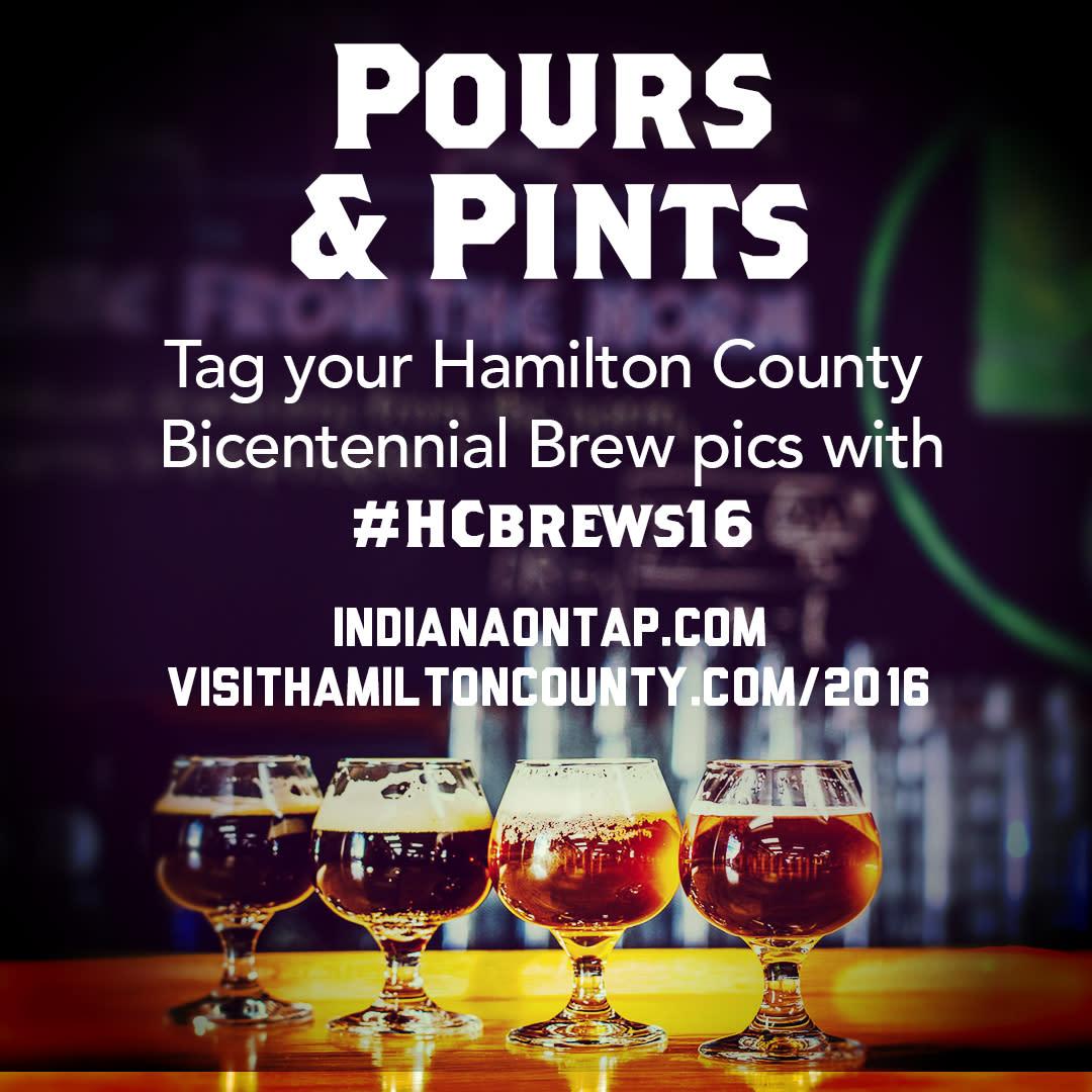 #HCbrews contest