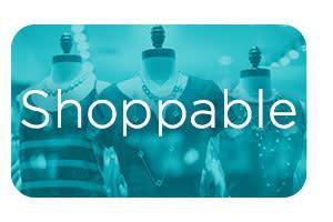 Shoppable