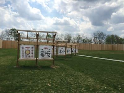 Koteewi target Archery