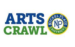 Arts Crawl