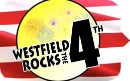 Westfield Rocks the 4th
