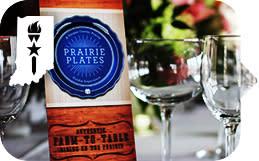 Prairie Plates May