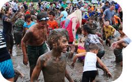 Mud Day