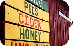 Stuckey Farm Market