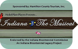 Indiana the Musical