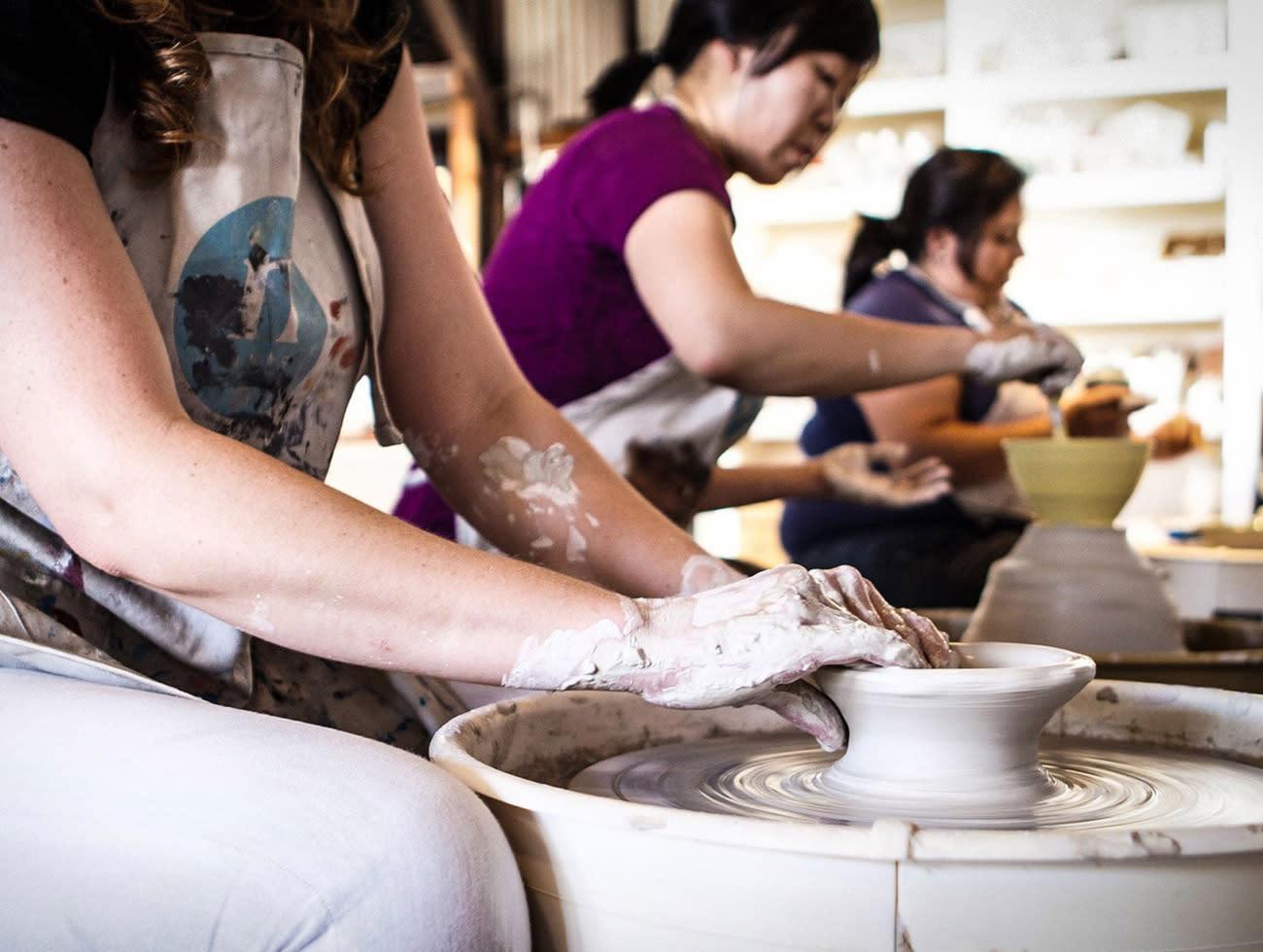 Nimbus Arts in Napa Valley