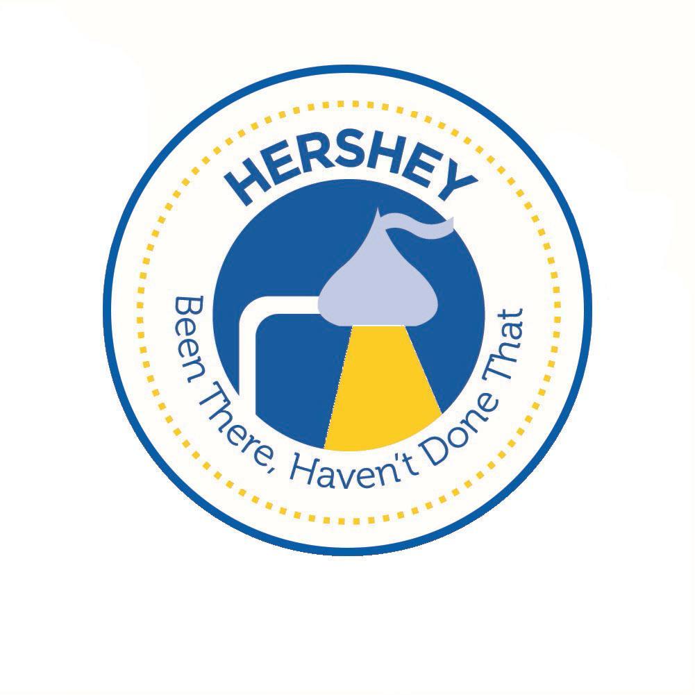 Hershey PR