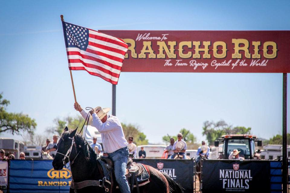 Wickenburg rodeo