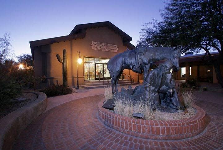 Desert Caballeros Museum