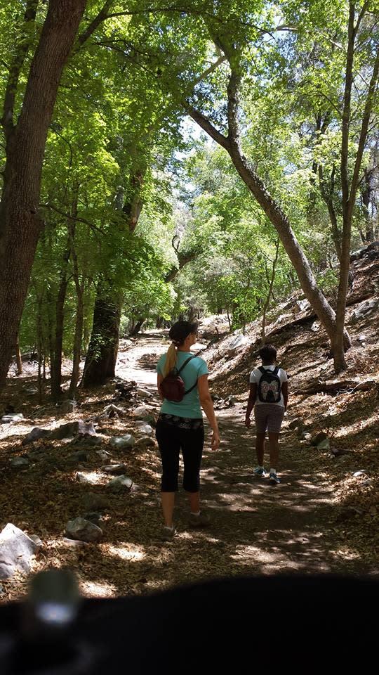 Ramsey Canyon Preserve