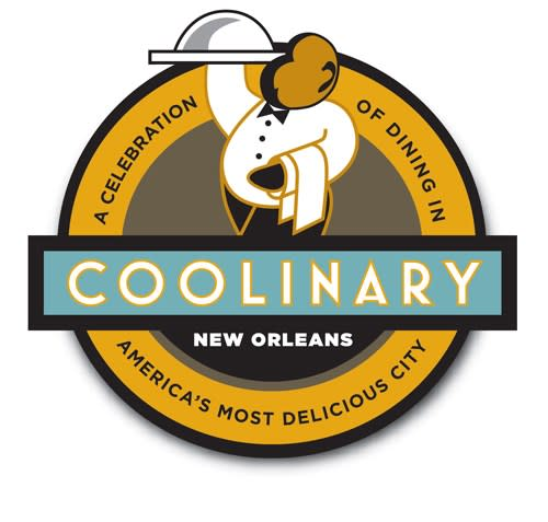 COOlinary New Orleans