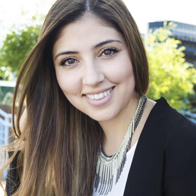 Brianna Gallegos