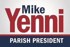Mike Yenni