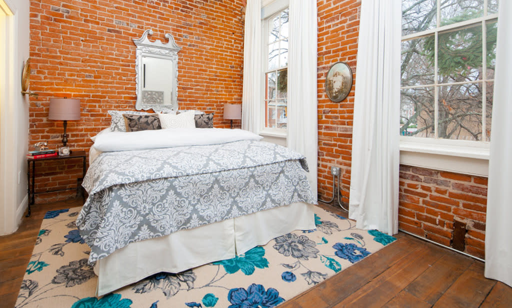 the New Orleans Loft