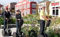 Group Segway Tour