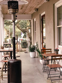 Enjoy A Romantic Weekend At The Roost In Ocean Springs, Mississippi | The Best Vacation Ideas In The South