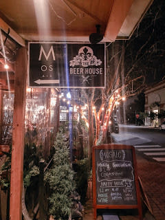 Enjoy Indoor And Outdoor Dining At The Mosaic In Ocean Springs, Mississippi   The Best Places To Eat In Ocean Springs, Mississippi