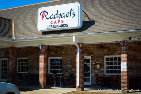 Rachael's Cafe